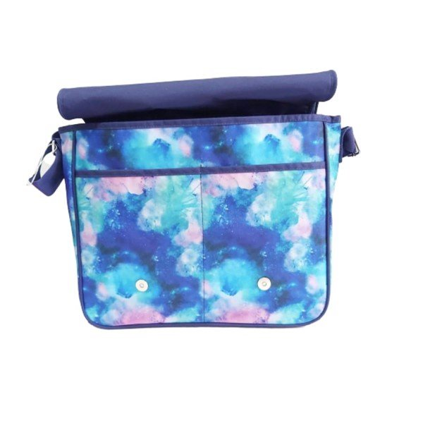 TM410756 Túi xách TOPModel Shoulder Bag Watercol or Blue
