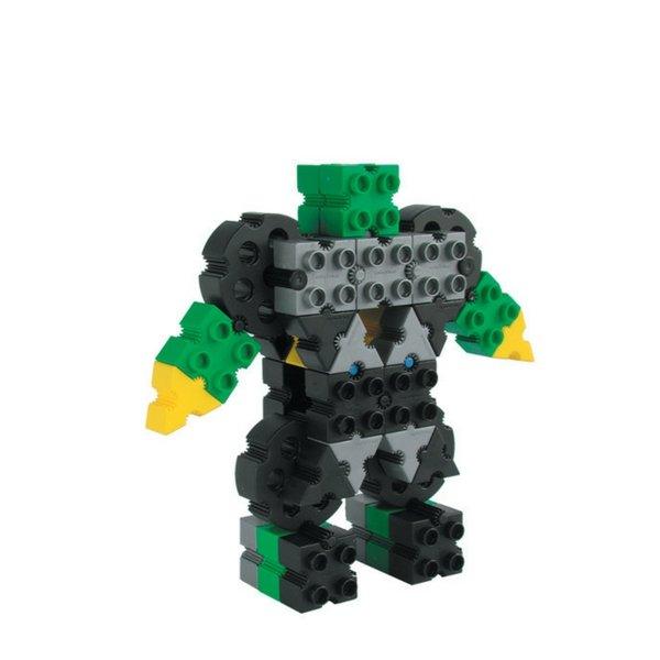 Bộ lắp ráp Morphun mô hình Robots 84pcs MP52070