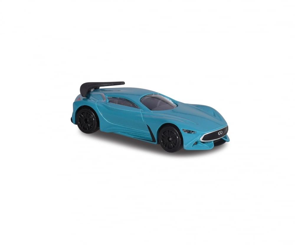 Xe Mô Hình MAJORETTE Vision Gran Turismo, 6-asst.  (7,5 cm/10,5 x 4,5 x 15,5 cm)-212054050
