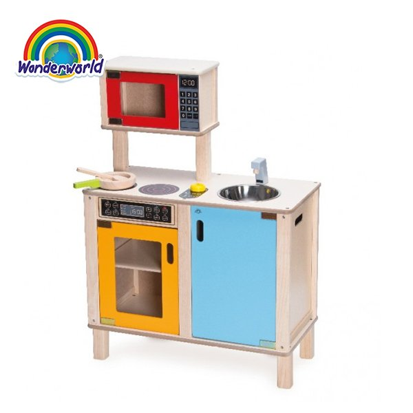 WW-4561 LITTLE CHEF STATION