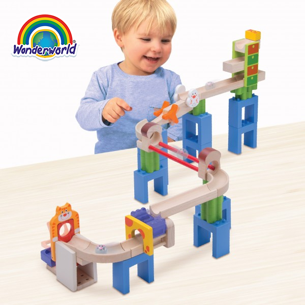 WW-7017 CAT & MOUSE TRACK