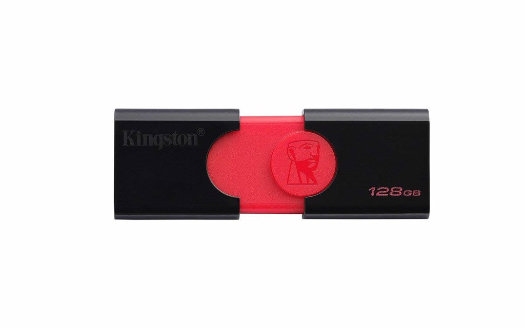 USB Kingston DataTraverler 106 128GB / USB 3.1 upto 130MB/s