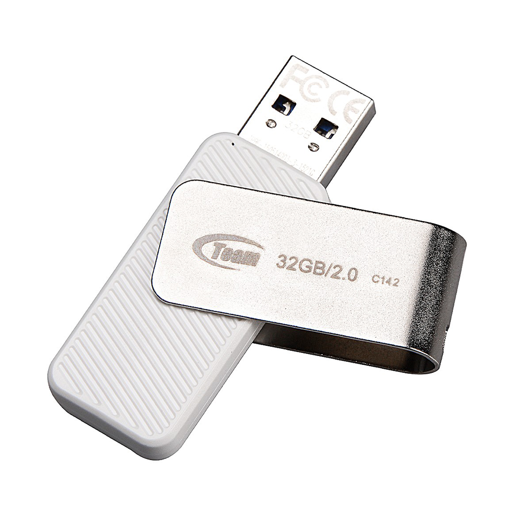 USB 2.0 Taiwan Team Group INCC142 32GB
