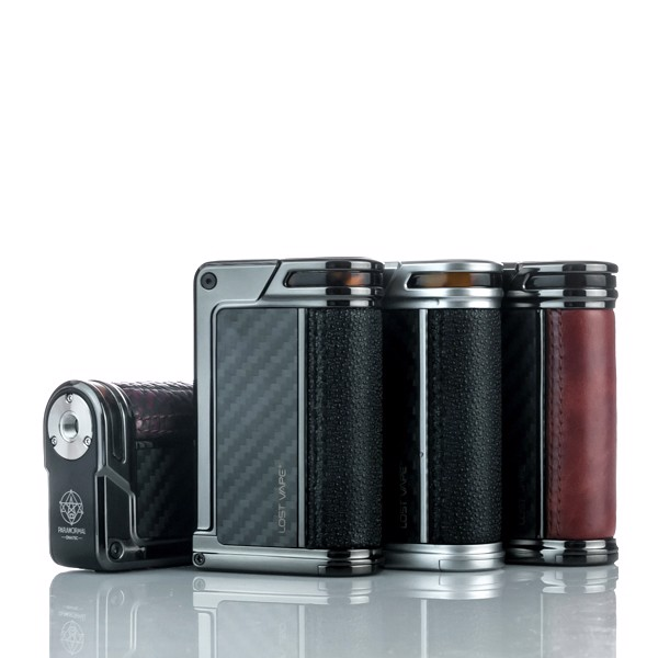 PARANOLMAL DNA 75C by LOST VAPE