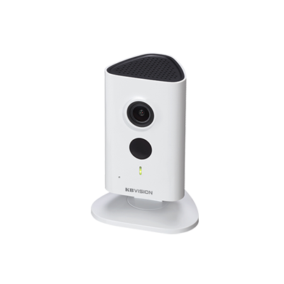 CAMERA IP WIFI 3.0 MEGAPIXEL KBVISION - USA