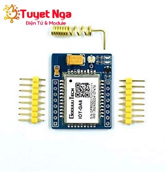 Goouuu Tech Mini IOT-GA6 GPRS GSM