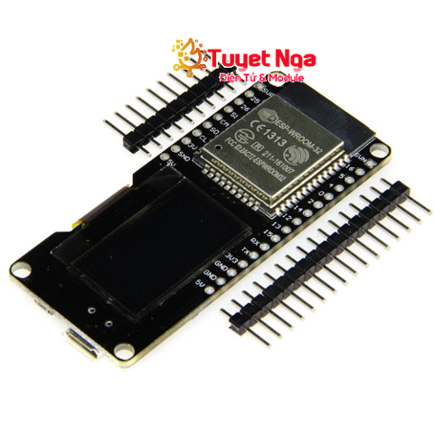 Module Oled ESP32 Wifi Bluetooth