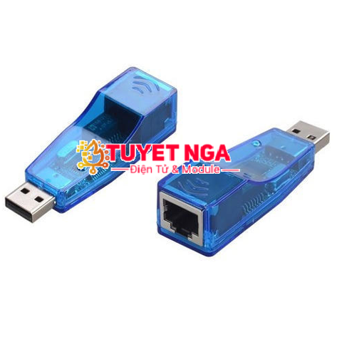 Usb-Lan RJ45 Ethernet Network