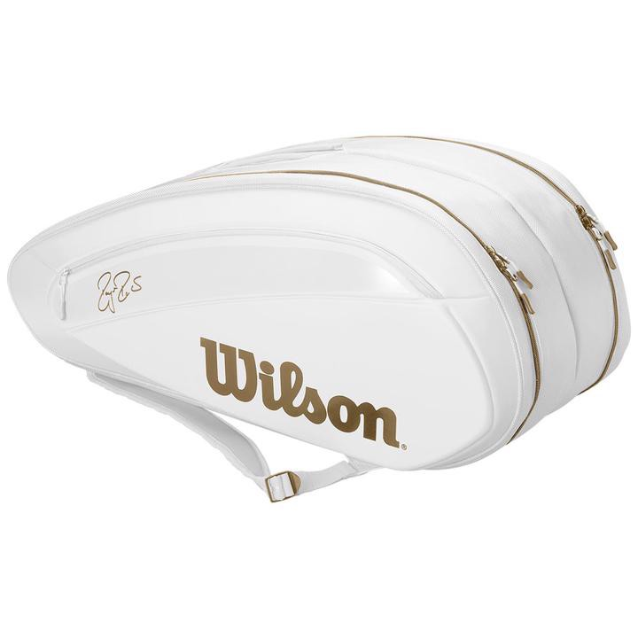 Túi Tennis  Wilson Federer DNA 12 Pack for WIMBLEDON 2019 (WR8004401001)