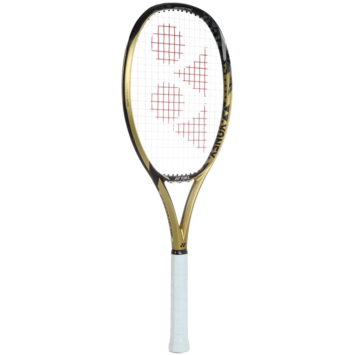 Vợt Tennis Yonex EZONE 100 300gr Limited GOLD - Made in Japan (EZ100LTDYXGO)