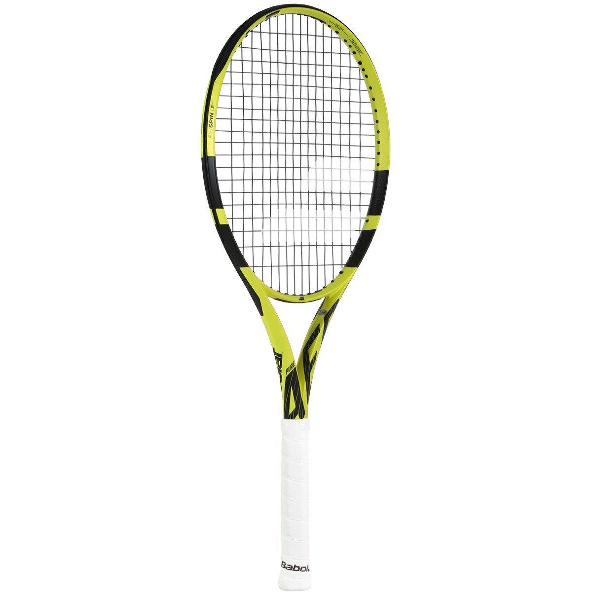 Vợt Tennis Babolat PURE AERO SUPER LITE 255gram
