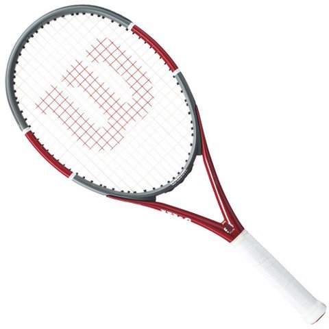 Vợt Tennis Wilson Triad Five - 264gram (WRT73531U)