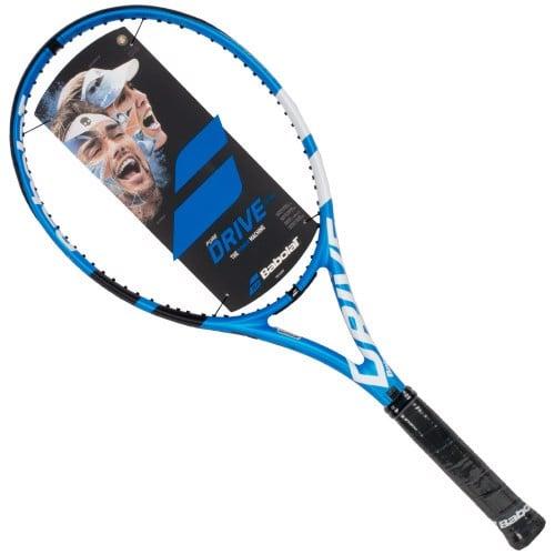 Vợt Tennis Babolat PURE DRIVE TEAM 2018 - 285gram