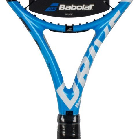 Vợt Tennis Babolat PURE DRIVE 110 2018 - 255gram (101344)