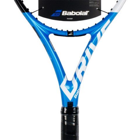 Vợt Tennis Babolat PURE DRIVE 107 2018 - 285gram (101346)
