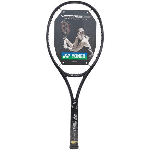Vợt Tennis Yonex VCORE 98 305gram Galaxy Black 2019-Made in Japan (VC1898BK)