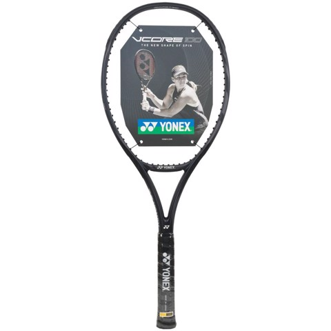 Vợt Tennis Yonex VCORE 100 300gram Galaxy Black 2019-Made in Japan (VC18100BK)