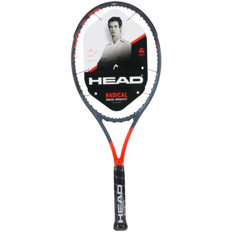 Vợt Tennis HEAD Graphene 360 RADICAL MP 295gram (233919)