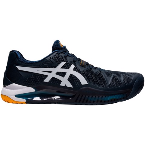 Giày Tennis Asics GEL RESOLUTION 8 MELBOURNE (1041A079-403)