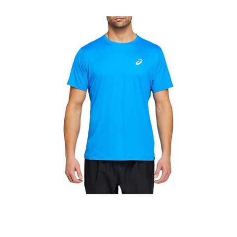 Áo Training Tennis Asics SILVER SHORT SLEEVED (2011A006-426)