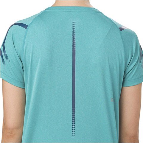 Áo Tennis ASICS ICON SHORT SLEEVE TOP (2011A258-302)