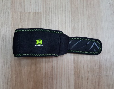 BodyWrap TENNIS ELBOW Band (2120300GR)