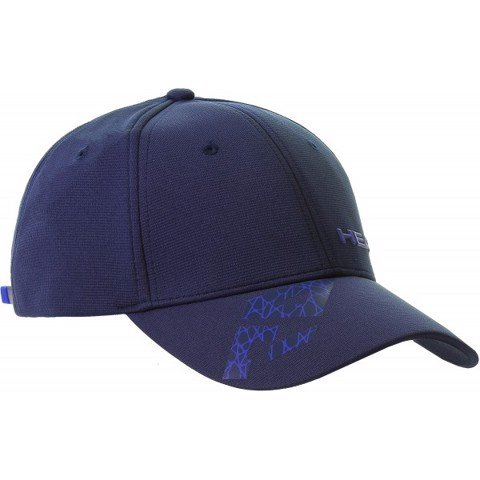 Head Radical hat navy - Nón Radical (287088)
