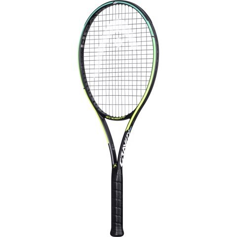 Vợt Tennis Head GRAVITY MP 2021 295gram (233821)