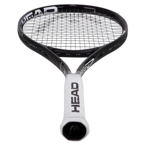 Vợt Tennis Head Graphene 360+ SPEED PRO Black 2021 310gram (234500)