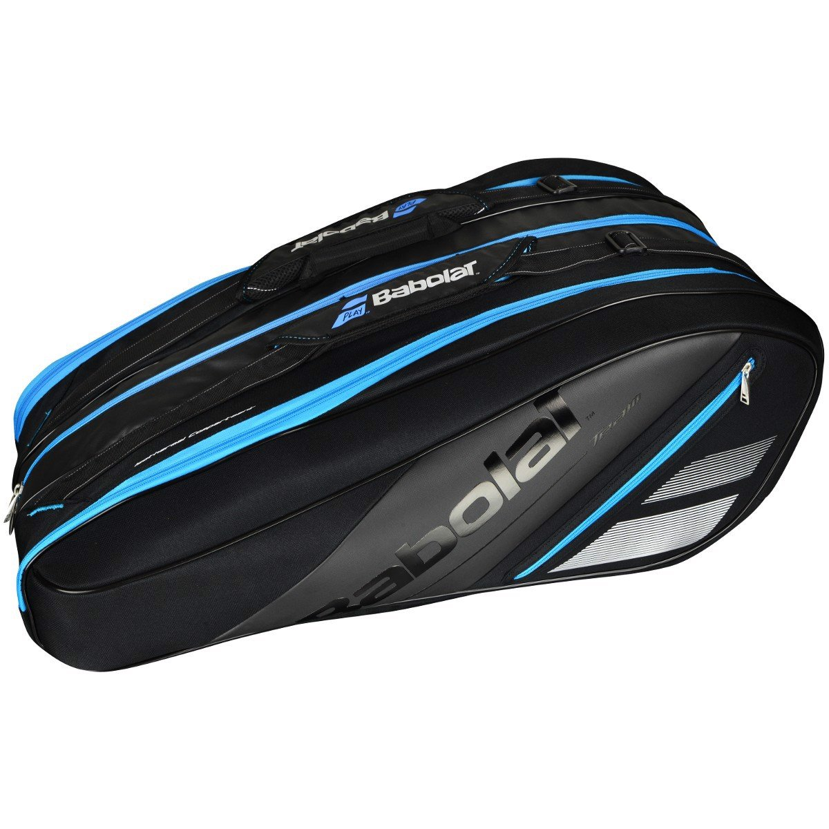 Túi Tennis Babolat Team Line 12 Bag Blue (751155-136)