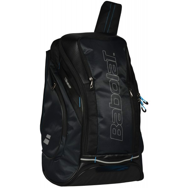 Babolat Team Line Backpack Maxi Black/Blue  (753064)