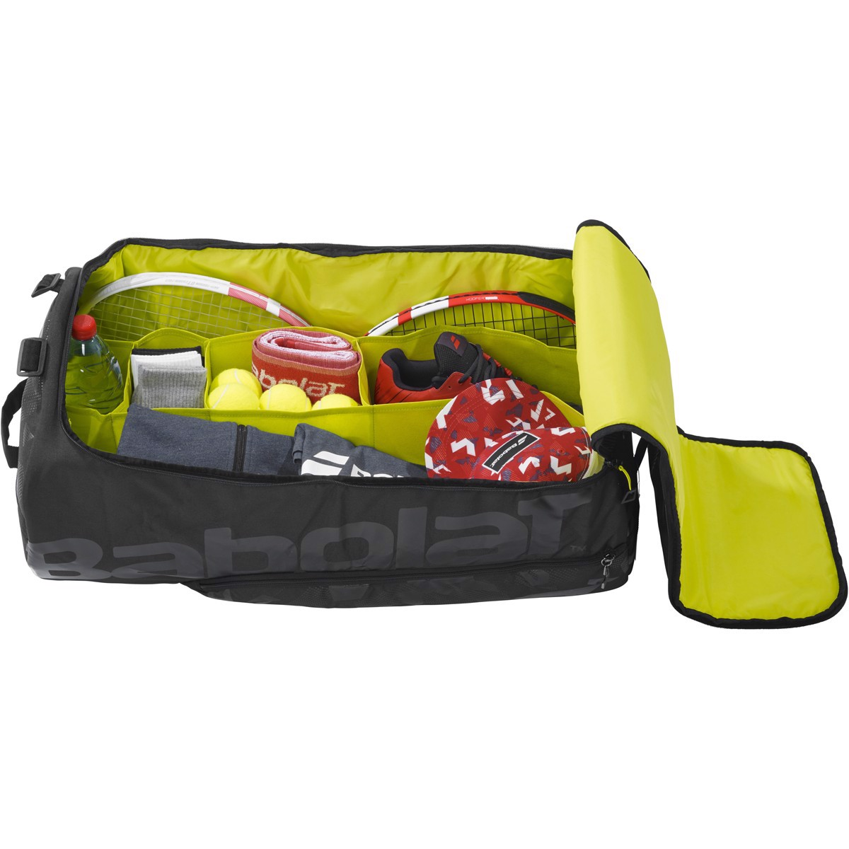 Túi Tennis Babolat DUFFLE XL Playformance Bag (758000-105)