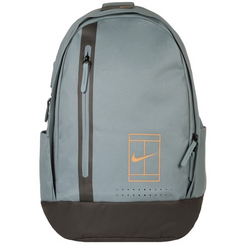 Balo Tennis Nike Court Advantage Backpack Grey (BA5450-041)