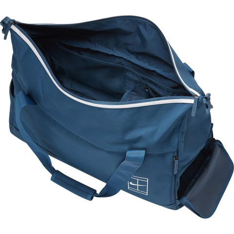 Túi Tennis Nike COURT ADVANTAGE Duffel Bag Blue (BA5451-432)