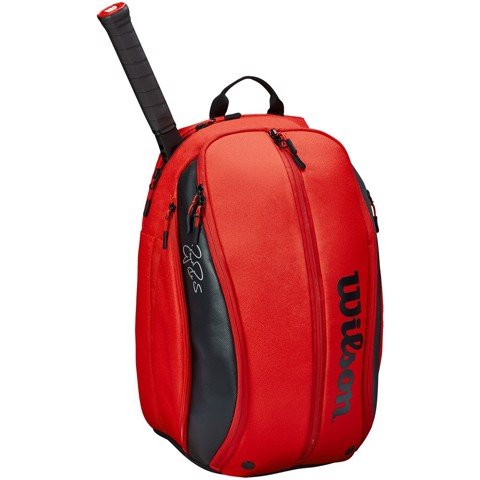 Balo Tennis Wilson ROGER FEDERER Red DNA (WR8005301001)