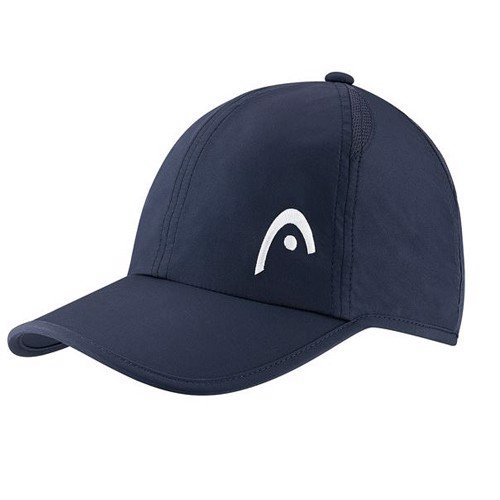 Head Pro Player Navy - Nón HEAD xanh Navy  (287159)