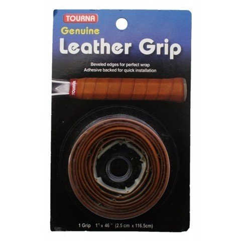 TOURNA Tourna Leather Grip - Quấn cốt Da (TLG-T)