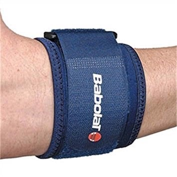 Babolat Tennis Elbow Support - băng Elbow (720005)