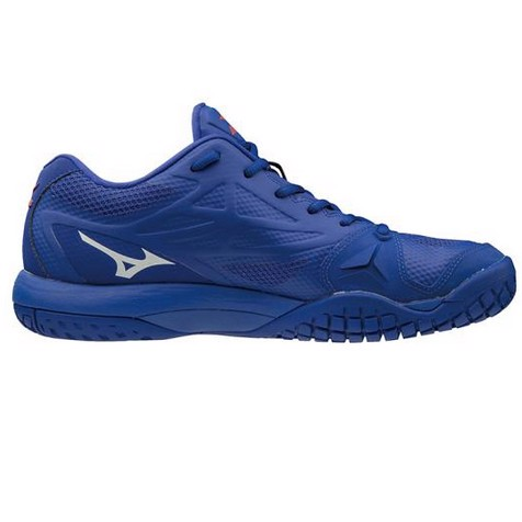 Giày Tennis Mizuno WAVE INTENSE TOUR 5 2019 (61GA190001)