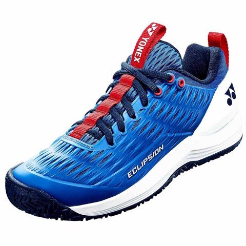 Giày Tennis YONEX Power Cushion ECLIPSION 3 Blue/White (SHTE3MACZ-BLWT)