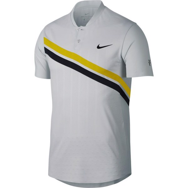 Nike Court Zonal Cooling RF Advantage Polo (887541-092)