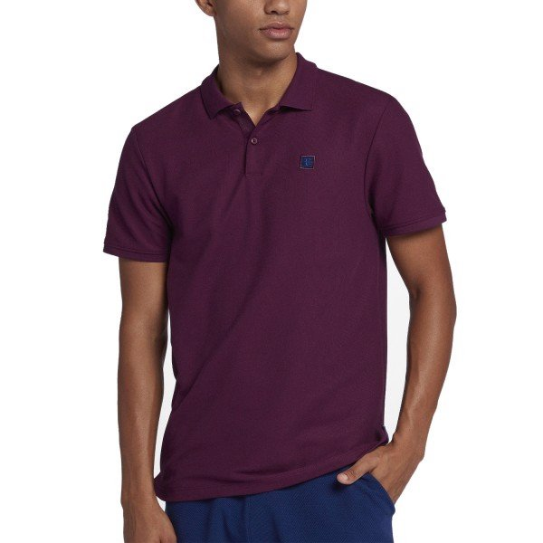 Áo Tennis Nike Court RF Essential Polo (AH6762-609)