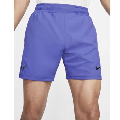 Quần Tennis NikeCourt Dri-FIT Rafa (AT4315-518)