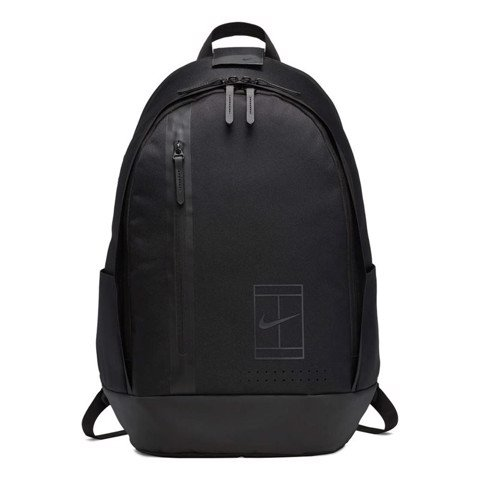 Nike Court Advantage Backpack Black (BA5450-010)