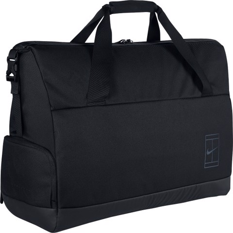 Nike Court Advantage Duffel Bag Black (BA5451-010)