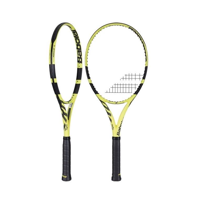 Vợt Tennis Babolat AERO G 2019 - 270gram