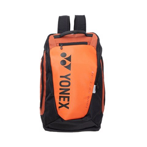 Balo Tennis Yonex PRO BACKPACK Cooper Orange (BA92012MEX292)