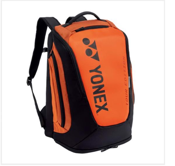 Balo Tennis Yonex JP TOUR EDITION Orange (BAG92012MEX292)