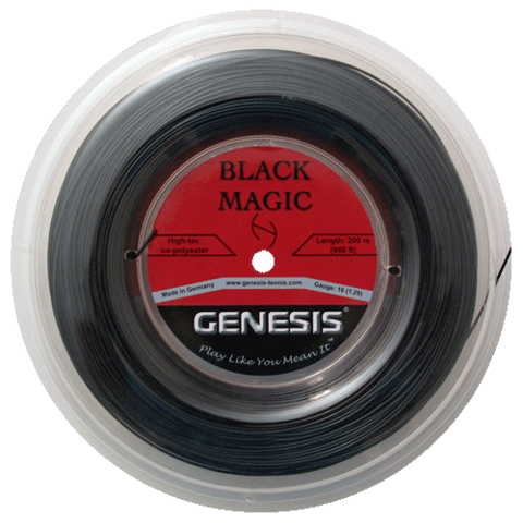 Genesis Black Magic 17 - dây căng 1 vợt (GBM17)