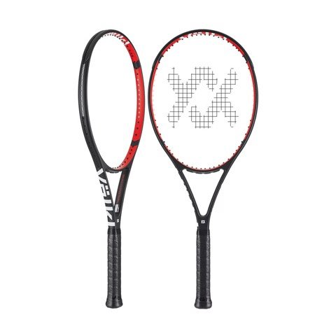 Vợt Tennis Germany VOLKL V-CELL 8 285gram (V10801)